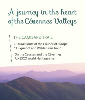 Image 0 : A journey in the heart of the Cévennes Valleys