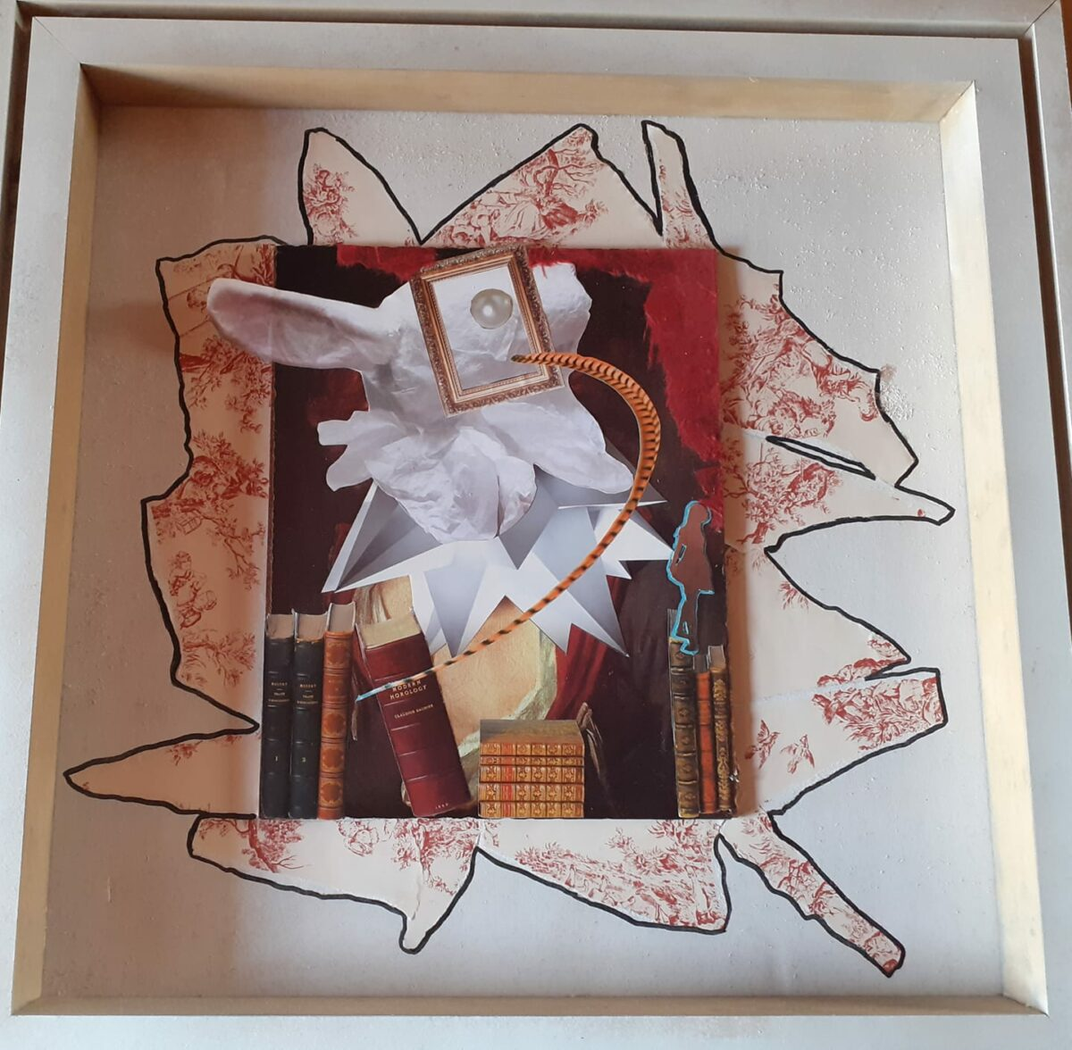 Image 0 : EXPOSITION COLLAGES